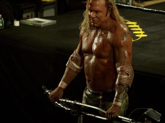 wrestler 2