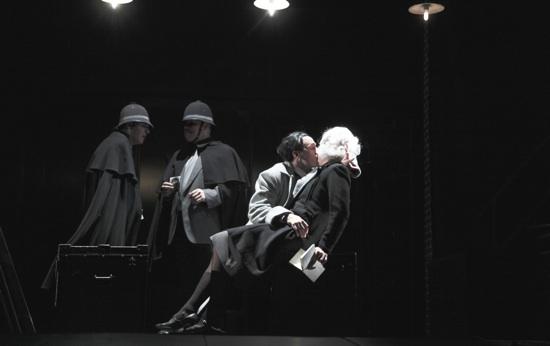 Bild|Coyright: Theater Biel Solothurn