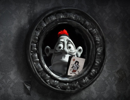Mary and Max 1