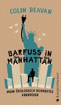 barfuss durch manhattan