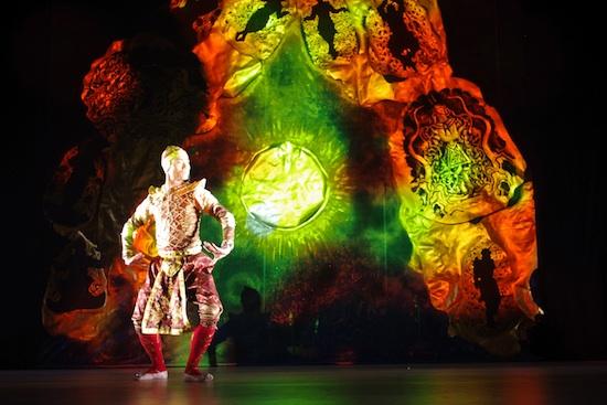 Pichet Klunchun Dance Company | Copyright: Theaterspektakel Zürich