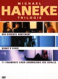 haneke trilogie