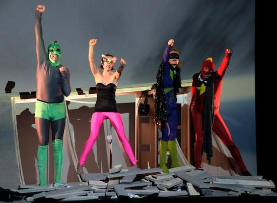 Bild | Copyright: Zürcher Theater Spektakel | Christian Altorfer