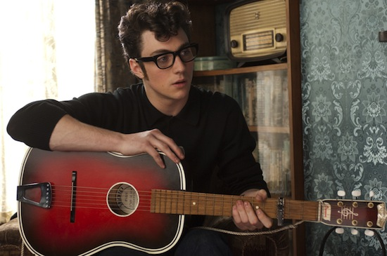 nowhere boy 1