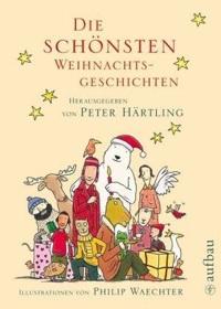 DieSchoenstenWeihnachtsgeschichten
