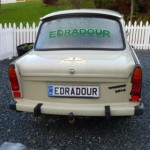 Edradour Auto