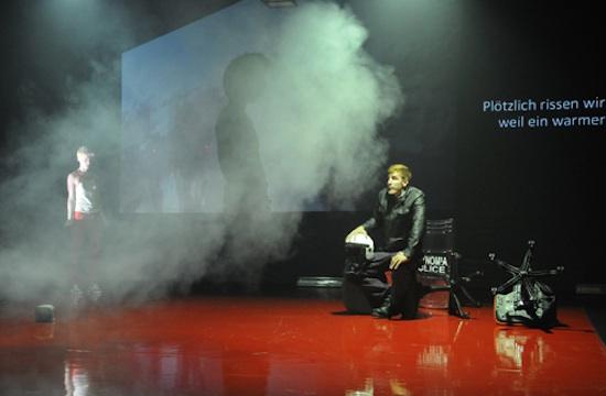 Bild|Copyright: Zürcher Theater Spektakel 2011/Christian Altorfer
