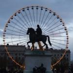 Louis XIV_Lyon Place Bellecour