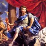 Louis XIV_Charles Poerson_Jupiter