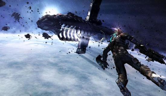 EA und Visceral wollen Grusel-Stimmung verbreiten