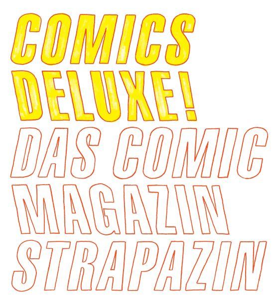 Comics Deluxe