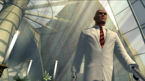 HITMAN HD TRILOGY SCREENSHOT 08
