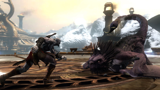 God of War Ascension Screenshot1
