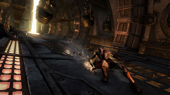 God of War Ascension Screenshot2
