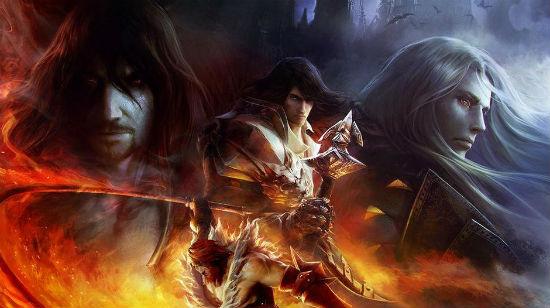 Castlevania: Lords of Shadow - Mirror of Fate (Mercury Steam / Konami)