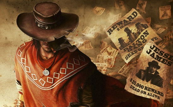 Call of Juarez: Gunslinger (Techland/Ubisoft)