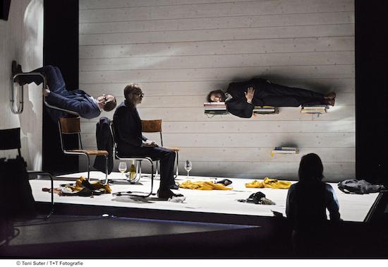 Bild: Lukas Holzhausen, Siggi Schwientek, Michael Neuenschwander, Miriam Maertens