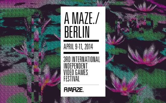 A Maze Berlin 2014 Promo 01_550x343