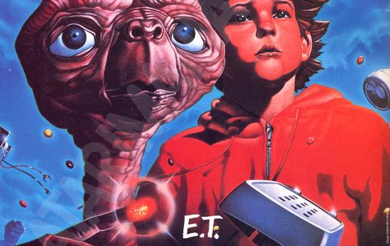 Titelbild E.T.