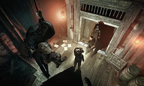 Thief (Square Enix)