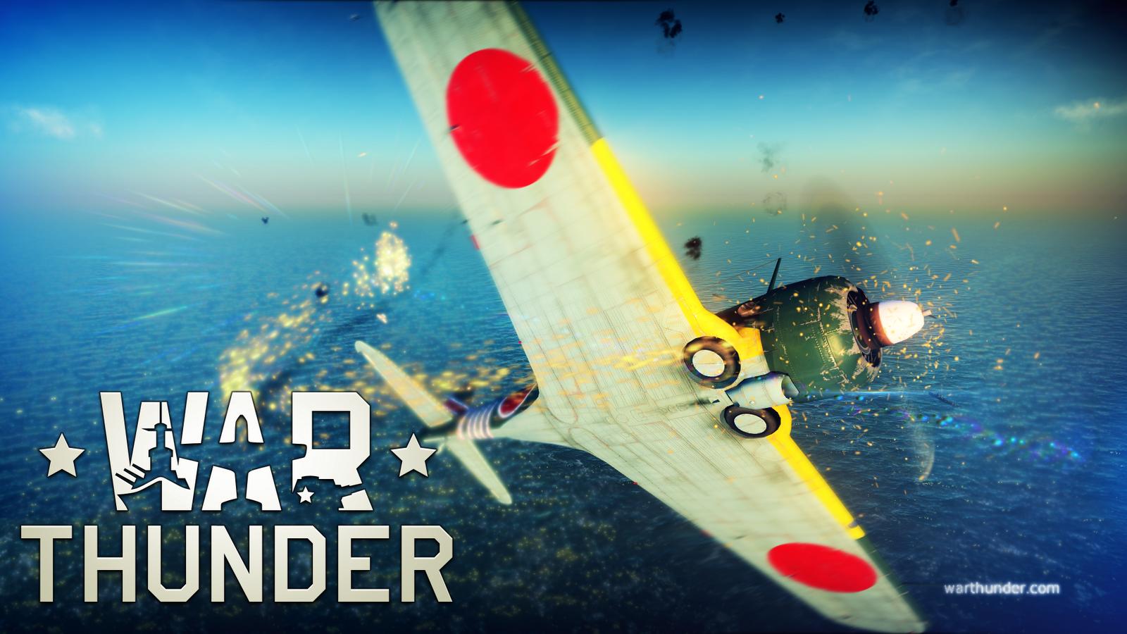 War Thunder Titelbild