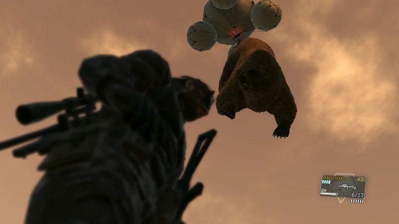 MGSV-Bear