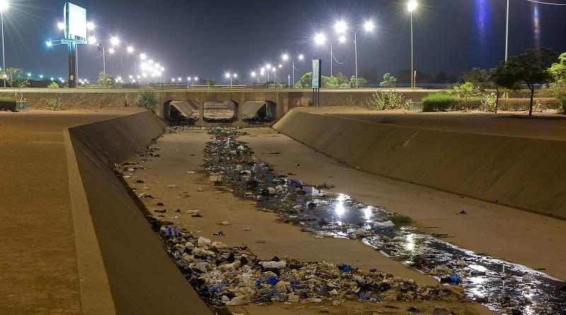Zwanzig Jahre Müllteppich im Meer