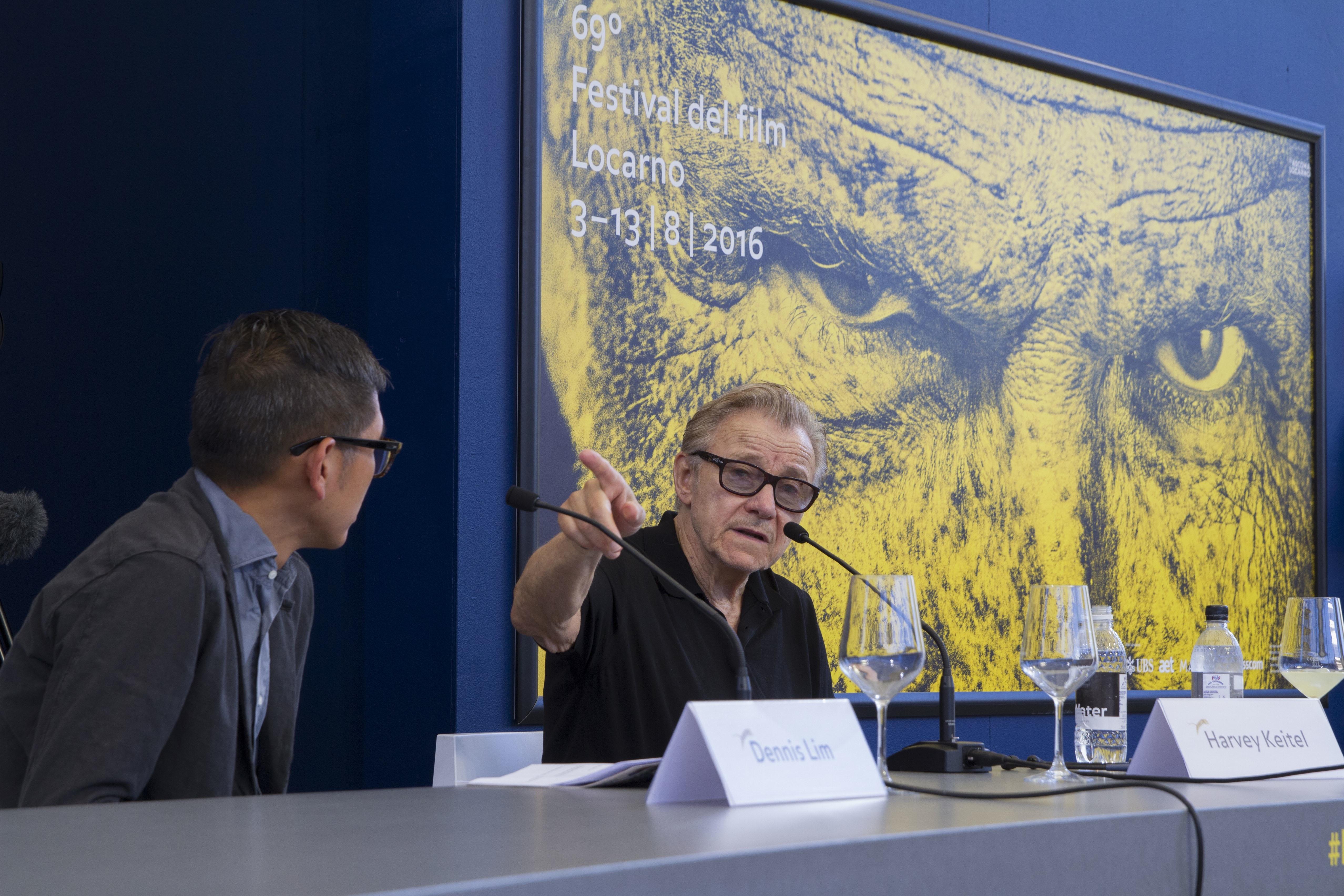 Bild: Festival del film Locarno/Sailas Vanetti