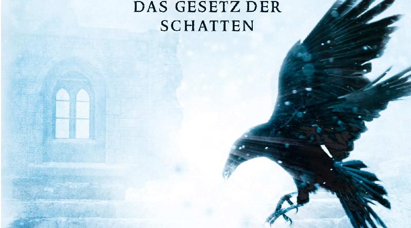 """Daniel Illger: """"Skargat. Das Gesetz der Schatten"""""""