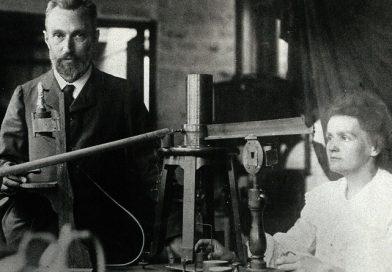 Zum 150. Geburtstag von Marie Curie