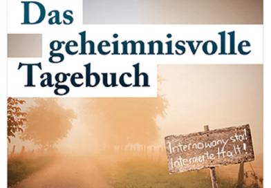 """Erika Sommer: """"Das geheimnisvolle Tagebuch"""""""