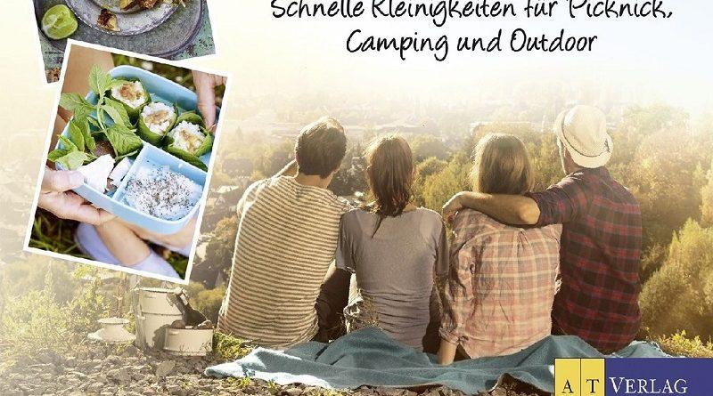 """Andrea Martens / Jo Kirchherr: """"Draussen schmeckt's besser"""""""