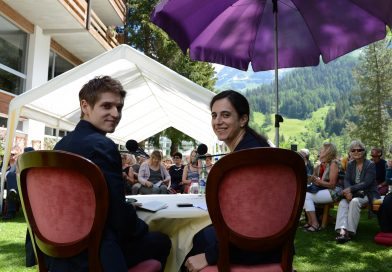 Internationales Literaturfestival Leukerbad