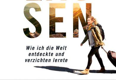 "Katharina Finke: ""Loslassen"""