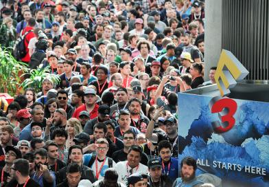 E3 2017 – unser Fazit