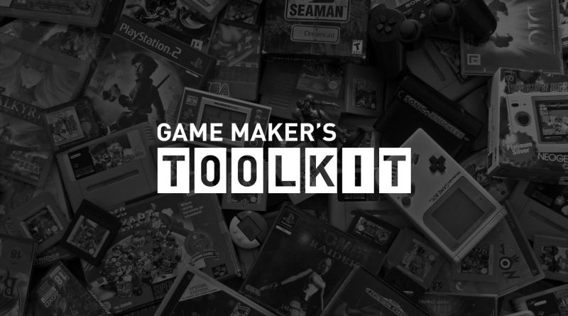 Game Maker's Toolkit im Interview