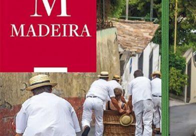 """Sara Lier: """"Madeira"""""""