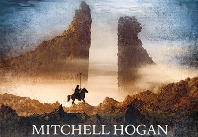 """Mitchell Hogan: """"Das Juwel von Mahrusan"""""""
