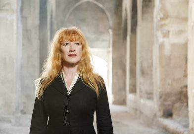 Interview mit Loreena McKennitt