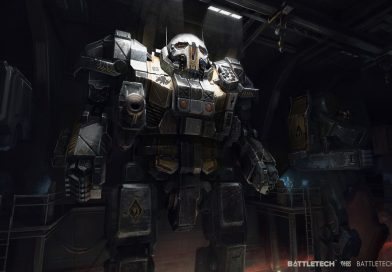 BattleTech: Save the metal, kill the meat