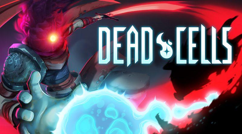 Dead Cells Header
