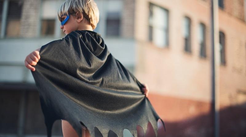 Der Einfluss von Superhelden auf Kinder