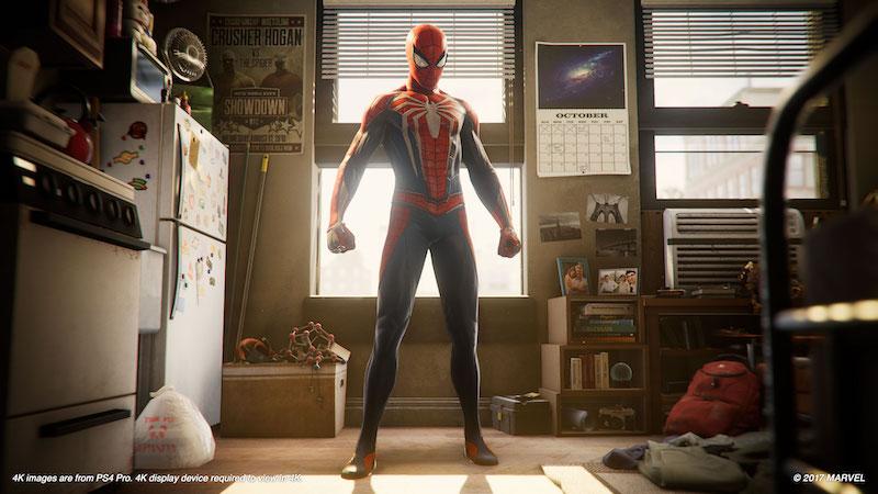 Spider-Man_Flat