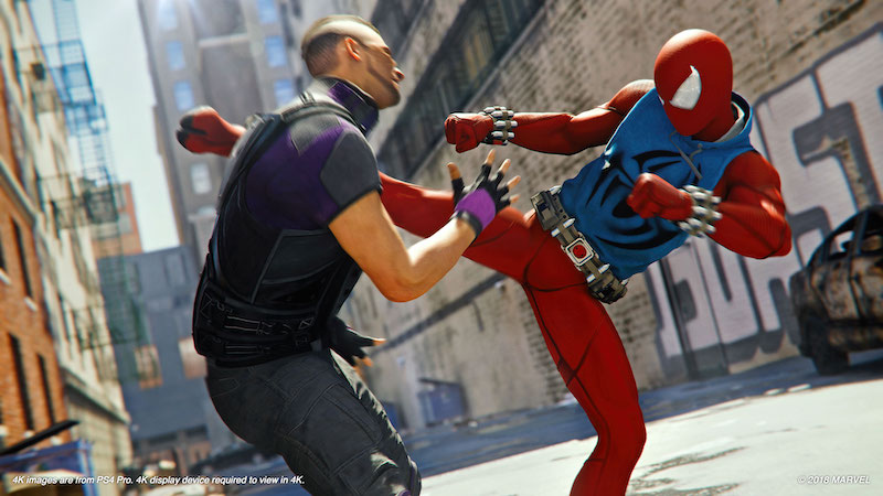 Spider-Man_fight