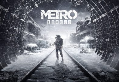 Metro Exodus – Ein Western im Osten
