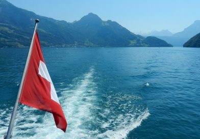 Rätselhafte Schweiz