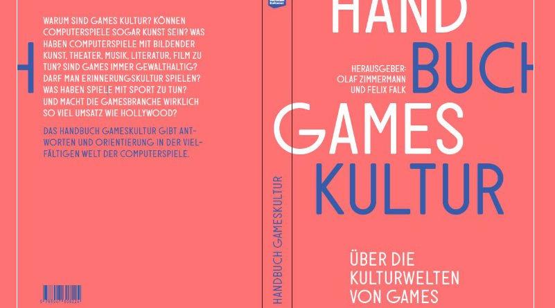 Spielekultur zum Lesen