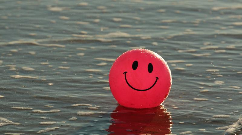 Der Schlüssel zu einem glücklichen Leben