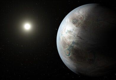 Faszinierende Exoplaneten