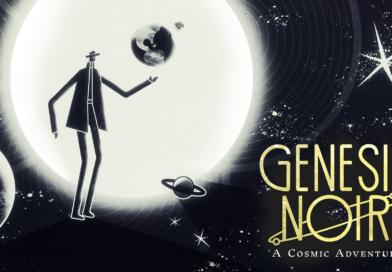 Genesis Noir – am Anfang war der Knall